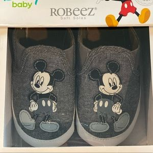 Classic Mickey Robeez 12-18 months